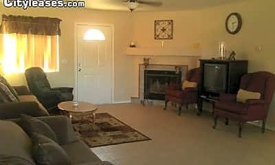Living Room, 2740 Paloma Senda, 1