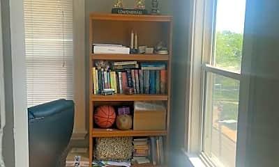 Living Room, 100 Wyman St, 1