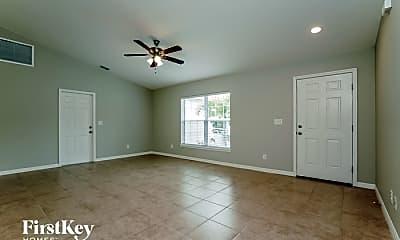 Bedroom, 5329 Johnson Terrace, 1