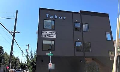 Tabor, 1