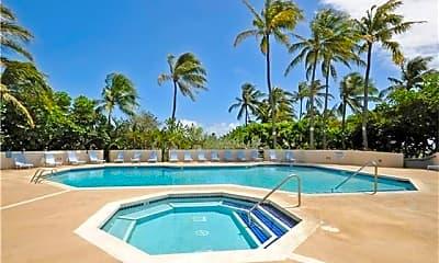 Pool, 250 Kawaihae St 16B, 2