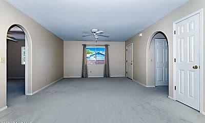 Living Room, 8101 E Tranquil Blvd, 1