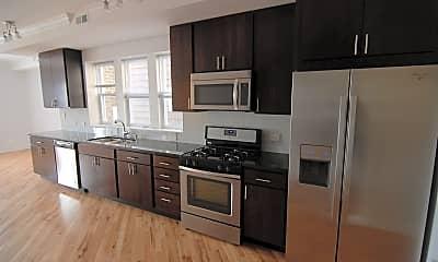 Kitchen, 6134 N Washtenaw Ave, 0