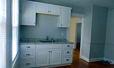 Kitchen, 72 Anderson Ave, 1