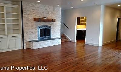 Living Room, 201 N Black Ave, 1