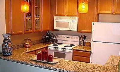Kitchen, 7747 Margerum Ave, 1