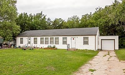 Building, 2721 N Adams St, 2