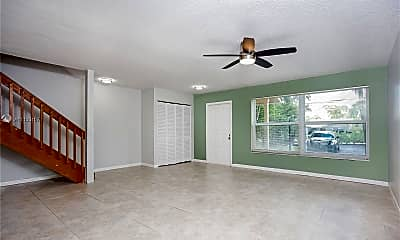 Living Room, 4267 Coral Springs Dr 5E, 1