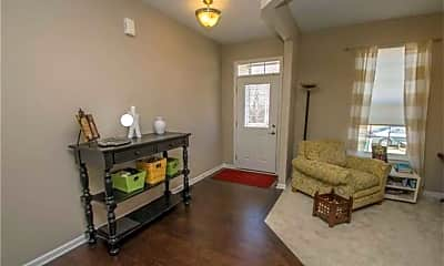 Single Family Home-12182 Edgehill Oval  Strongsville, OH 44149, 1
