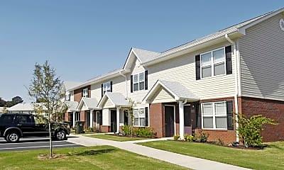 Building, Reserve At Hampton Apartments, 1