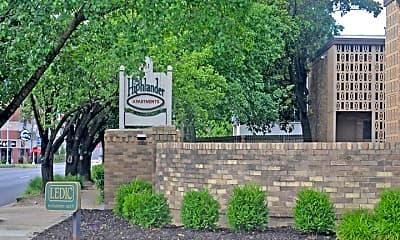 Highlander Properties, 1