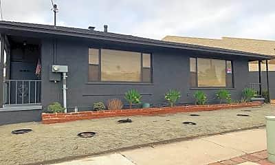 Building, 6162 Acorn St, 2