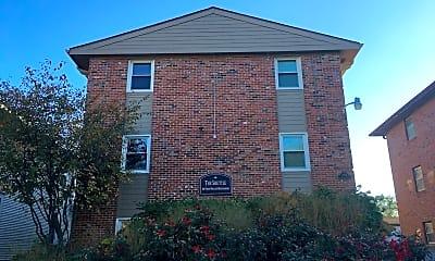 Building, 3325 California St, 1