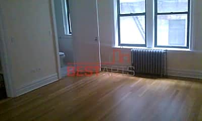 Living Room, 254 E 68th St, 1