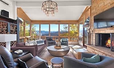 Living Room, 300 Oak Ridge Rd, 0