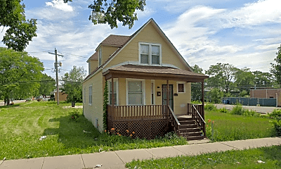 Building, 305 W 95th St, 0