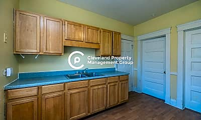 Kitchen, 4305 Gifford Ave, 1