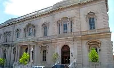 Building, 1413 Park Ave 4R, 2