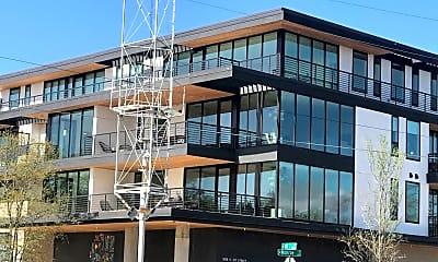 Building, 1600 S 1st St, 0