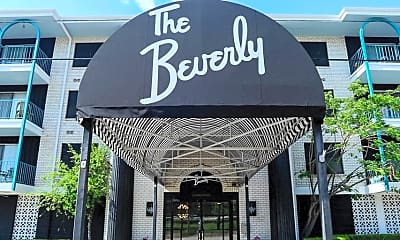 The Beverly, 0