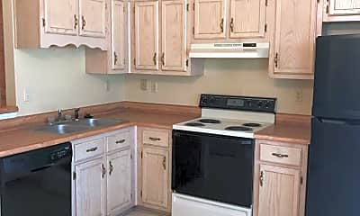 Kitchen, 9017 Pepper Hollow Ct, 1