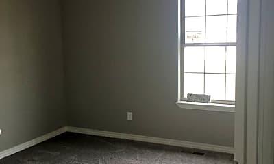 Bedroom, 2401 Bird Ave, 1
