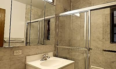 Bathroom, 235 E 82nd St, 1
