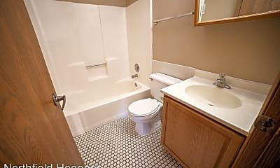 Bathroom, 1401 Heritage Dr, 2
