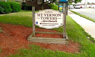 Mt Vernon Towers, 1