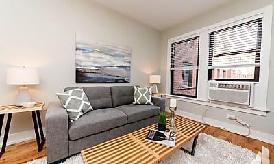 Living Room, 2914 N Mildred Ave, 0