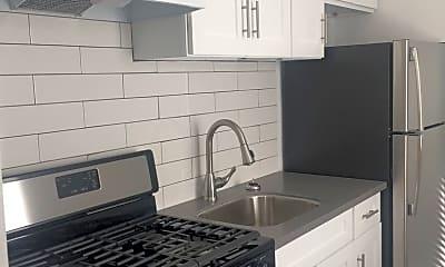 Kitchen, 1017 S Kingsley Dr, 0