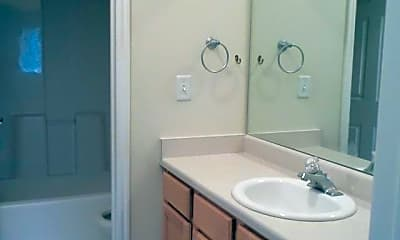 Bathroom, 3903 Pine Landing Way, 2