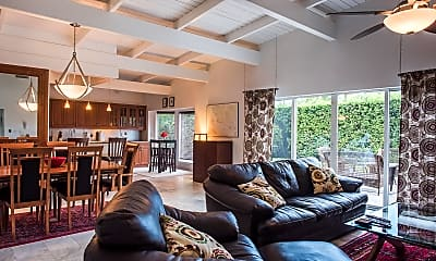 Living Room, 181 Beacon Ln, 1