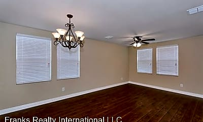 Dining Room, 5120 Weather Rock Ln, 1