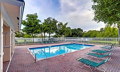 Pool, 3071 NW 30th Pl, 2