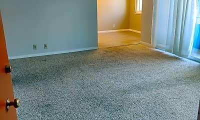 Living Room, 501 S Fremont St, 1