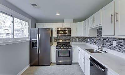 Kitchen, 1019 Carrington Ave, 0