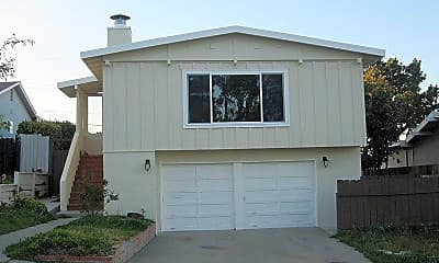 Building, 2860 Carmel Dr, 0