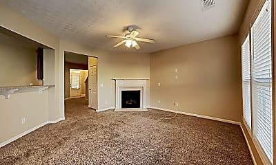 Living Room, 403 Glenleigh Drive, 1