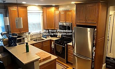 Kitchen, 19 Howes St, 0