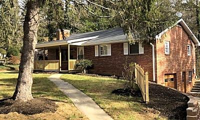 Building, 3810 Sweeten Creek Rd, 1