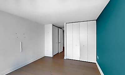 Bedroom, 240 East 86th Street, Unit 17M, 2
