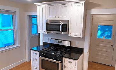 Kitchen, 56 Gordon St, 1