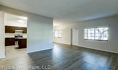 Living Room, 4685 N. Haverhill Road, 0