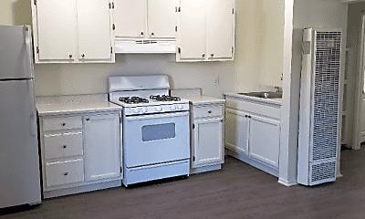 Kitchen, 303 E 25th St, 0