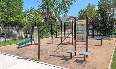 Playground, 760 Princeton Pl NW, 2