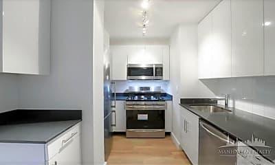 Kitchen, 348 W 34th St, 0
