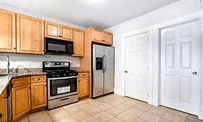 Kitchen, 373 Centre St, 2