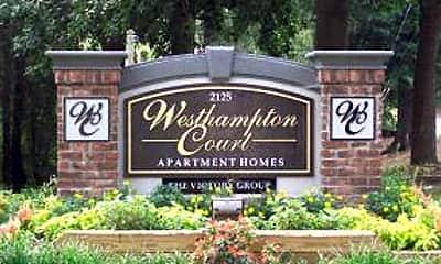 Westhampton Court Apartments, 0