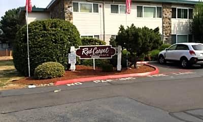 Red Carpet Apartments, 1